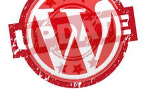 Hogyan tiltható le az automatikus frissítés a WordPressben