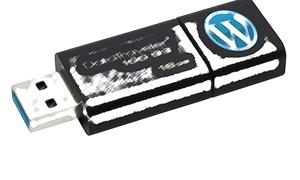 Portable WordPress - honlapkészítés sajátgépen