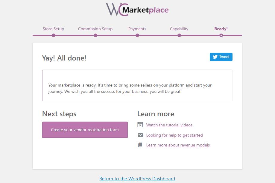 woocommerce wc marketplace ready