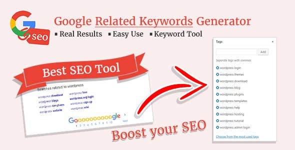 Keyword In - Free Keyword Research Tool