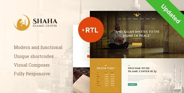 The Most Beautifull Religion WordPress