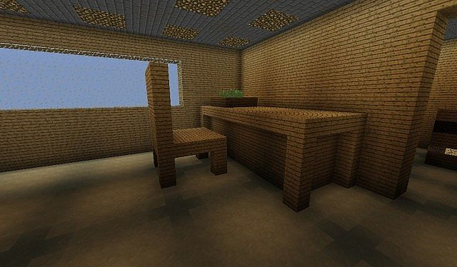 minecraft giant's cottage