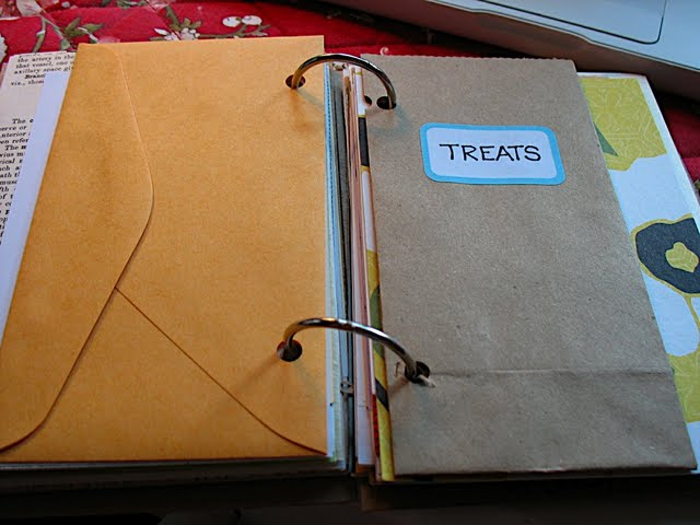 Paper Clips Journal