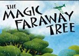 The Magic Faraway Tree, by Enid Blyton