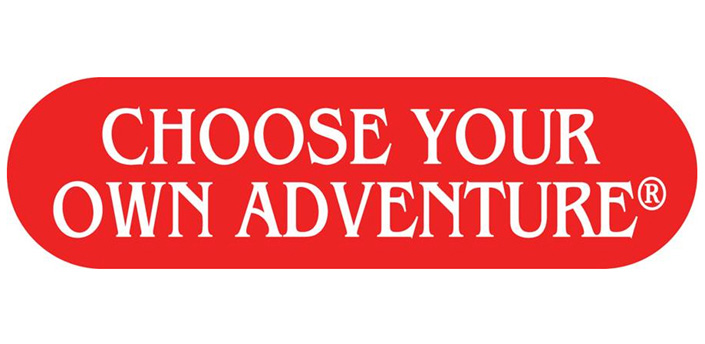 Choose Your Own Adventure:  The Girl With All The Gifts