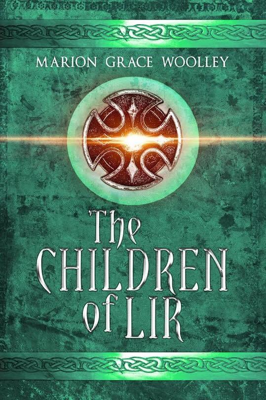 The Children of Lir Cover