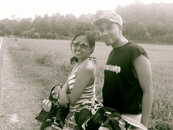 Travel Blogger - Words and Wanderlust. Backpacking Bohol Philippines