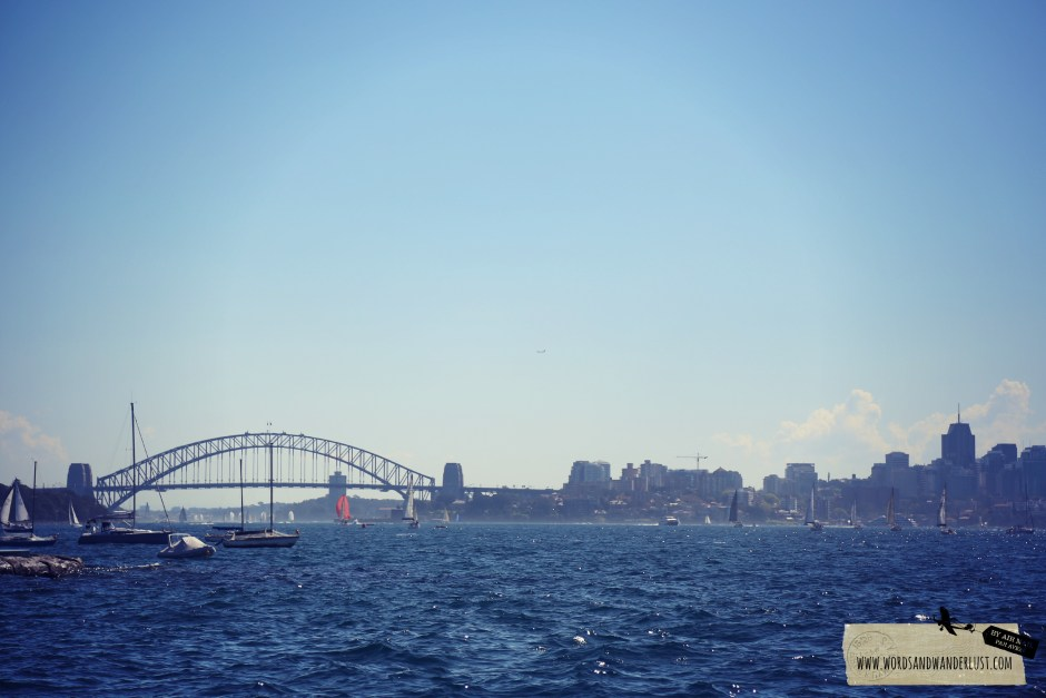 Sydney Cruise : Like a Local