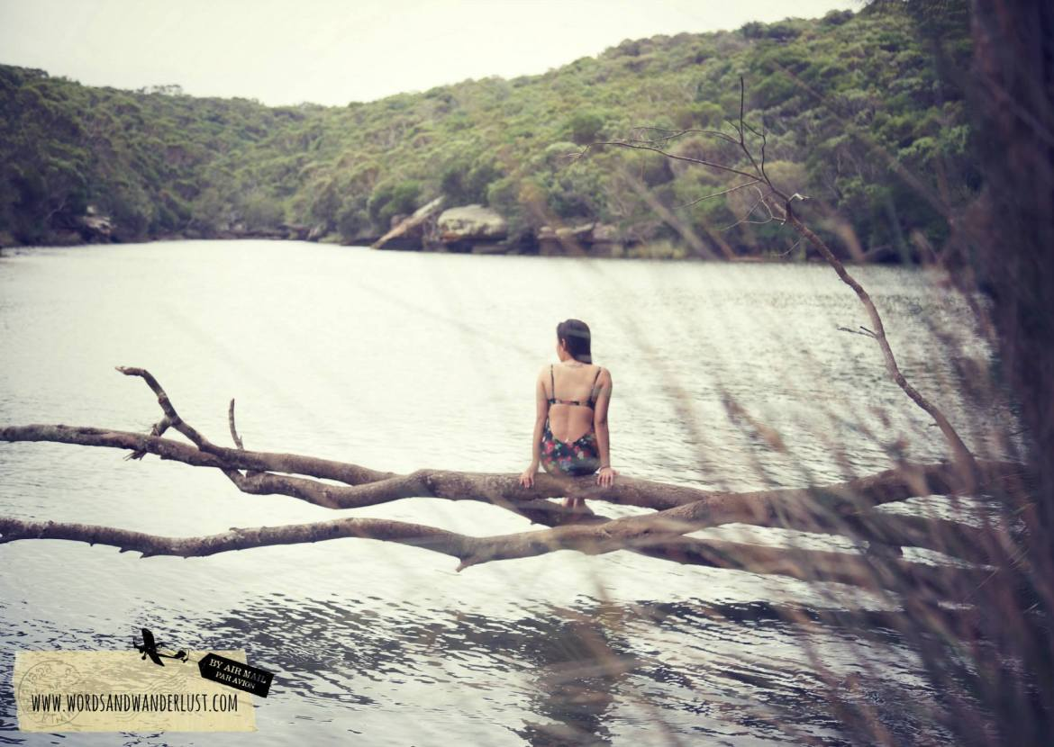 The Delusion of Long-Term Travel | Words and Wanderlust - Royal National Park