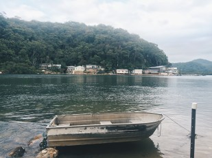 Patonga Camping - Words and Wanderlust
