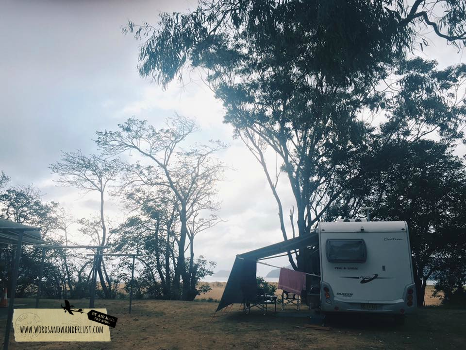 camping patonga - Words and wanderlust 3