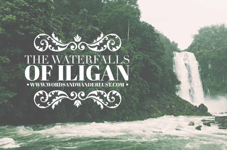 Blog Carnival | The City of Majestic Waterfalls