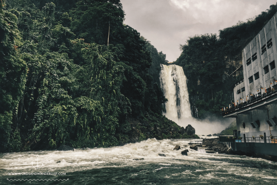 The City of Majestic Waterfalls | Words and Wanderlust