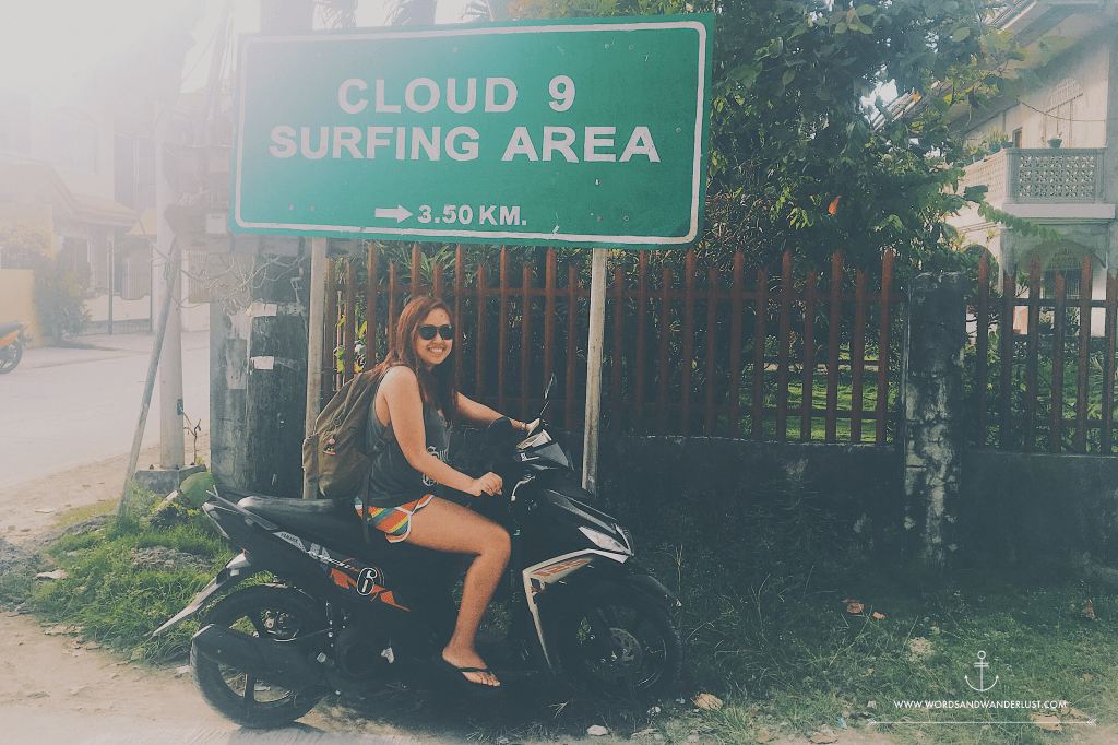 Siargao | Words and Wanderlust | General Luna
