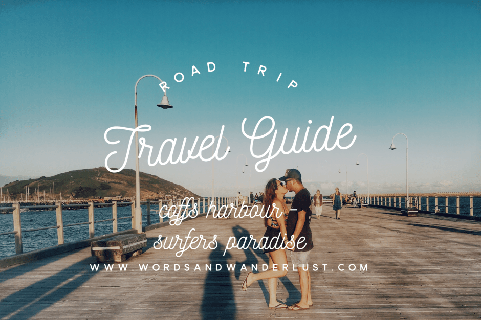 Easter Road Trip Travel Guide - Words and Wanderlust