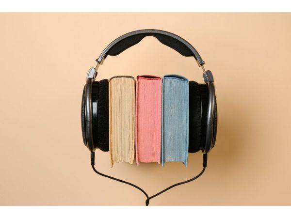 Author Podcast Appearances