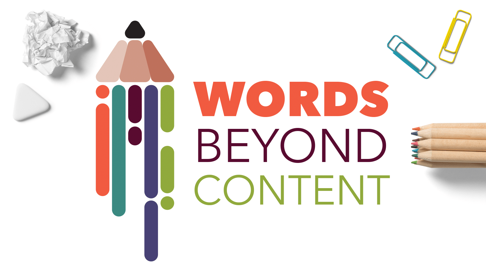 Welcome to the new Words Beyond Content!
