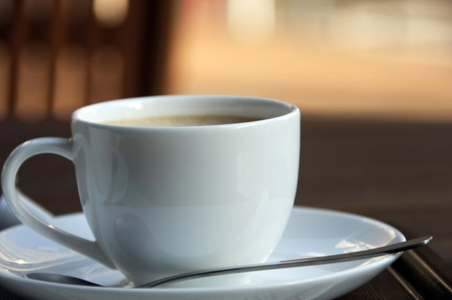 A_time_for_a_cup_of_coffee