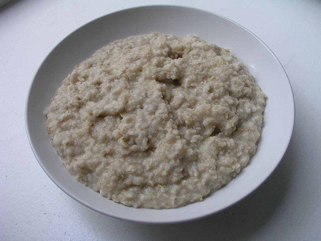 Oatmeal_Wikimedia