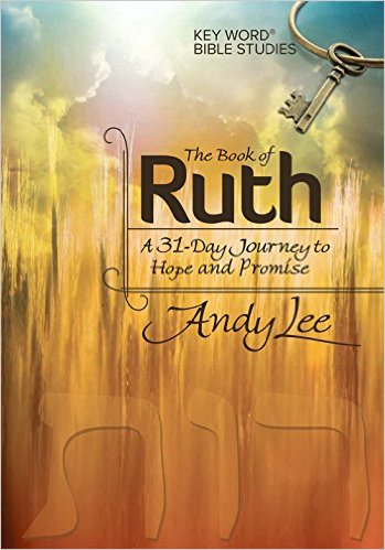 Ruth Study Cover