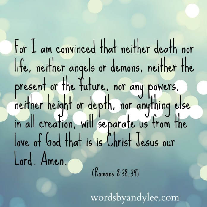 Romans 8-38,39