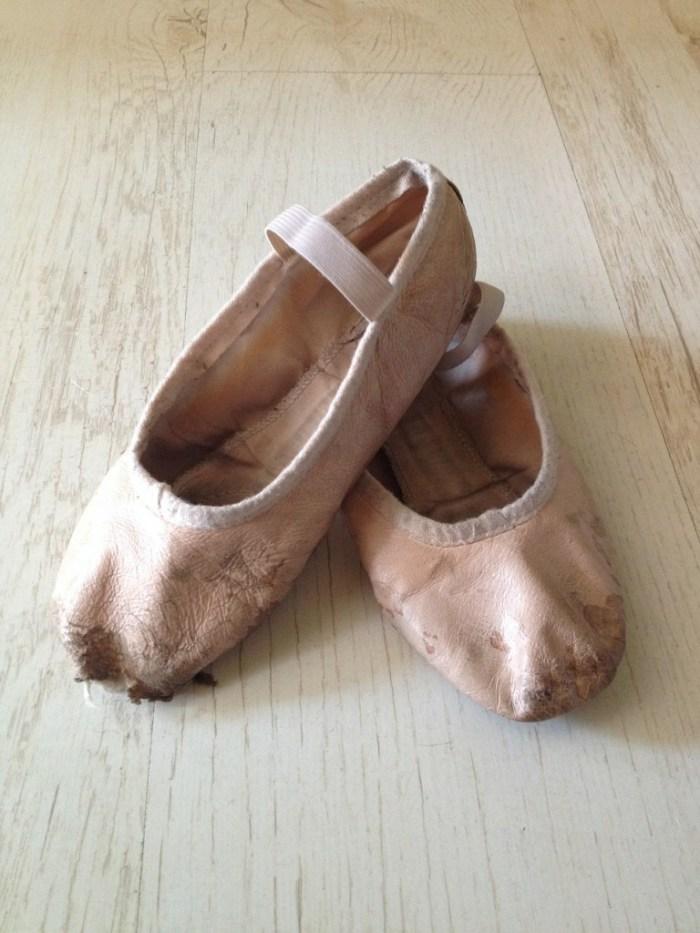 ballet-shoes-640576_1280