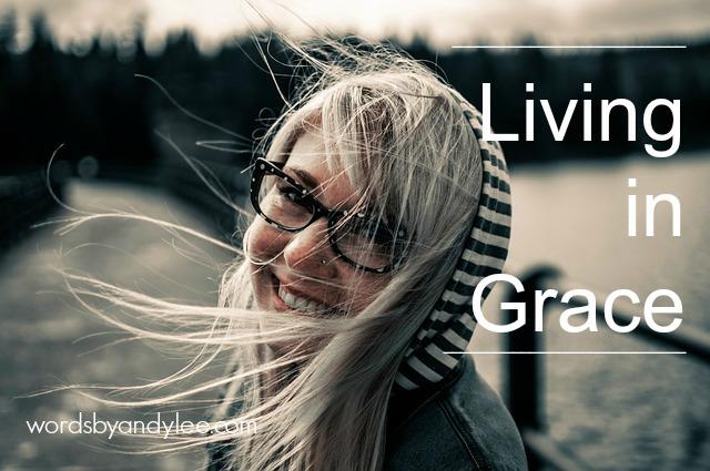 Living in Grace #BiteofBread