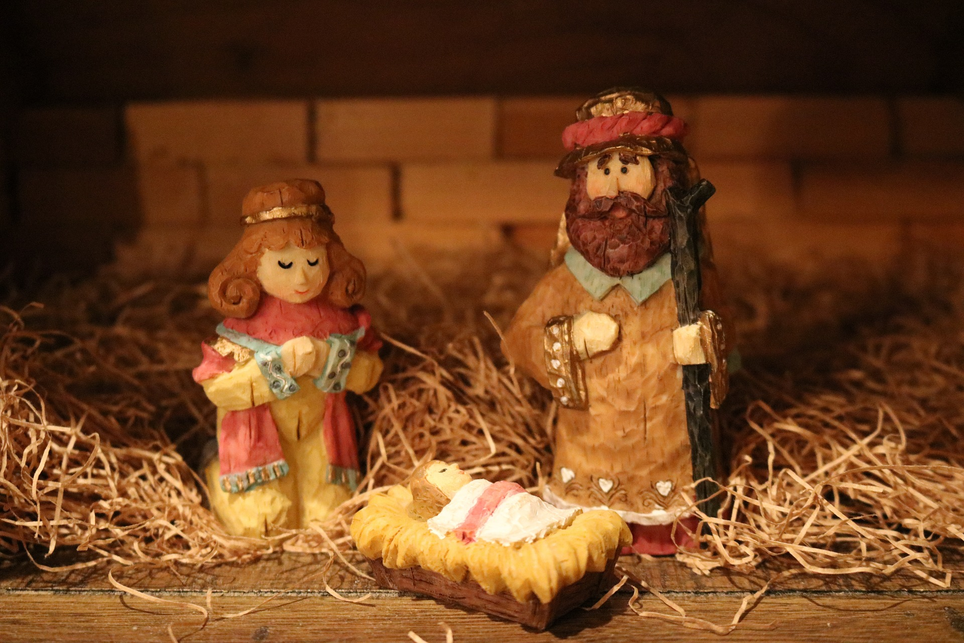 The Rest of the Christmas Story: The Part You Play