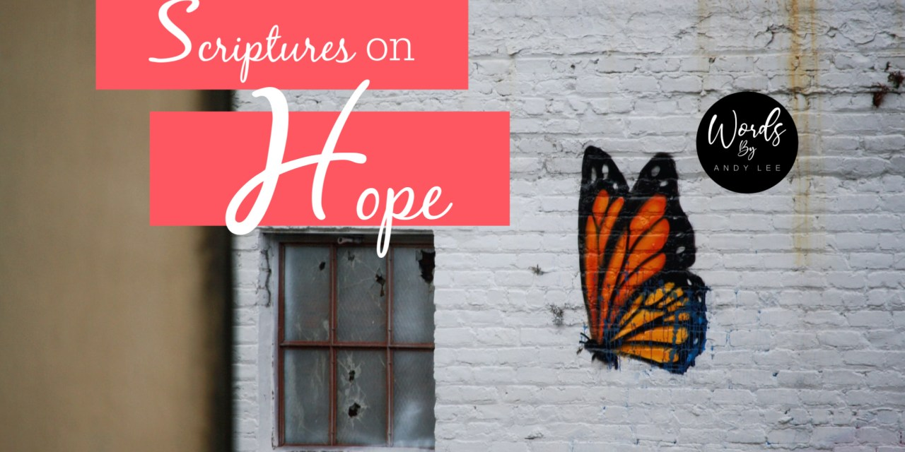 hope scriptures