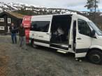 Loving the van