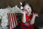 4th of July - Afton
