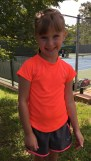 Carmen's tennis camp