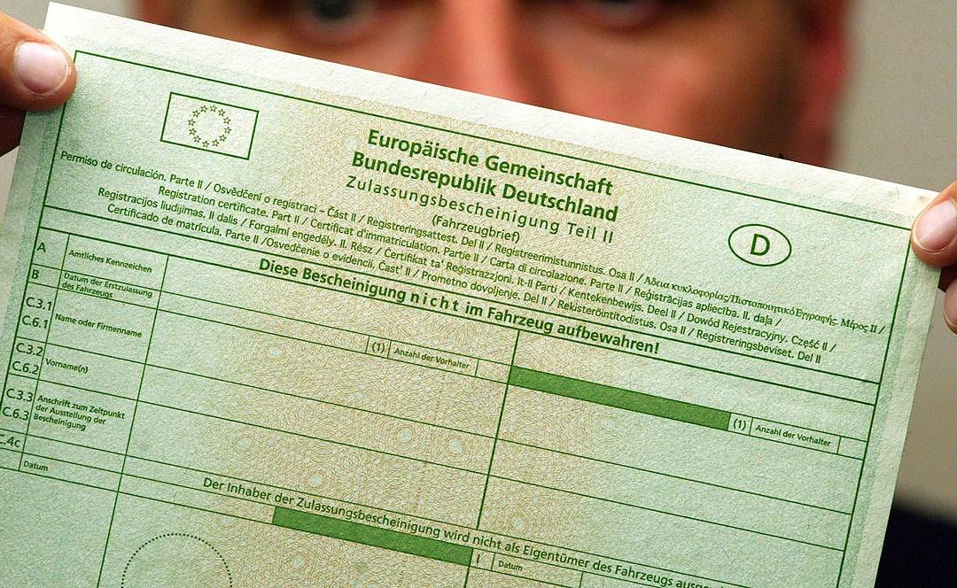 Tłumaczenia przysięgłe dokumentów samochodowych (kraje UE oraz USA)