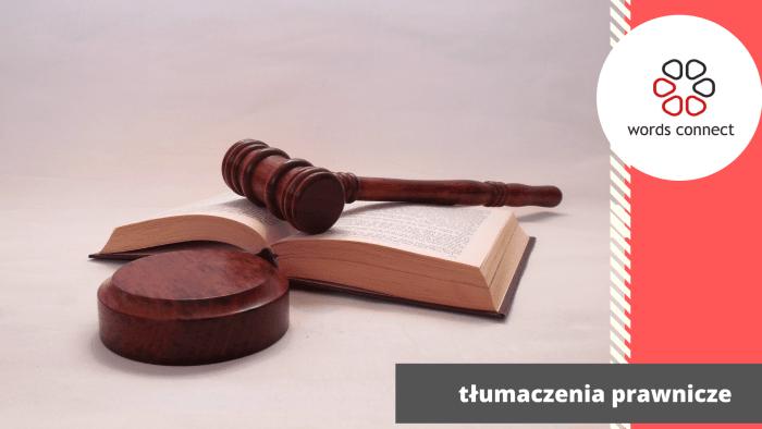 Tłumaczenia prawnicze Gdynia