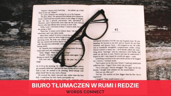Tłumacz przysięgły Rumia i Reda