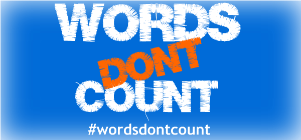 Words Dont Count TC