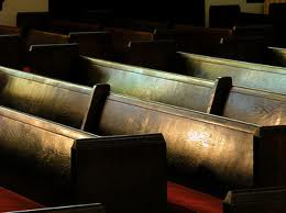 Why church is dying...and needs to