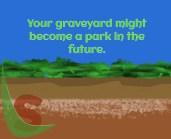 Your graveyard