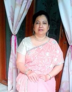 Harjeet Kaur Portfolio