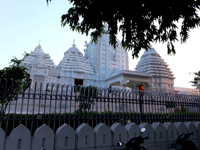 Jagannath Temple, New Delhi