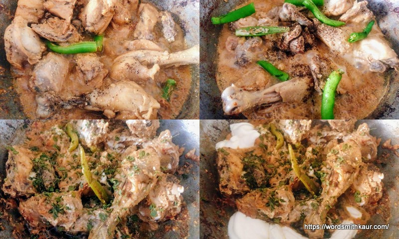 easy creamy chicken recipe