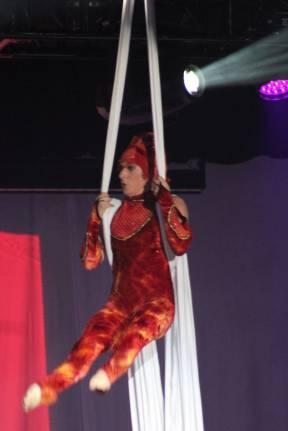 Cirque 22