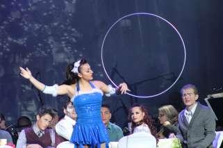 Cirque 3