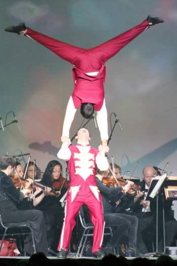Cirque 8