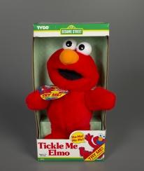 Tickle Me Elmo, 108,3401