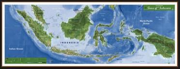 Kali ini aku akan memberikan tips untuk menggambar peta negara kita. Peta Indonesia Lengkap Terbaru Wordsof Sandybali Com