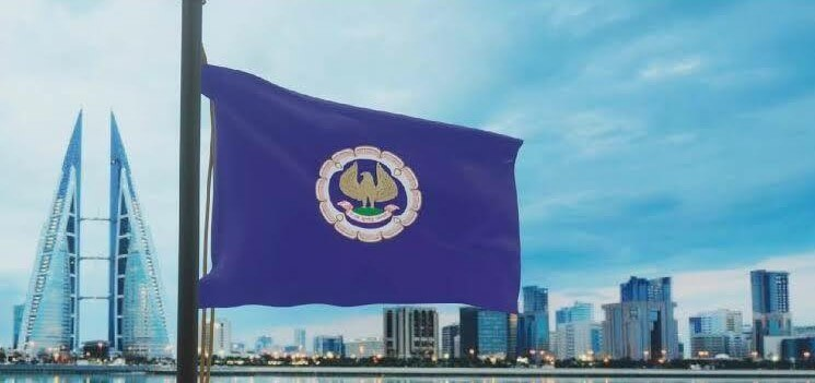 The Institute of Chartered Accountants of India (ICAI) Flag