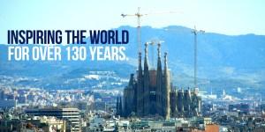 La Sagrada! We set up a see some? Idsaf is the best t4trrttt Familia