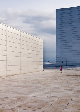 Oslo opera house50x70 cm20x28 in50'00 Eur.