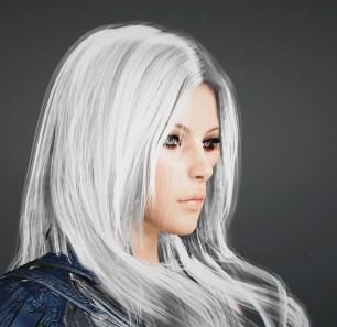 Titania profile